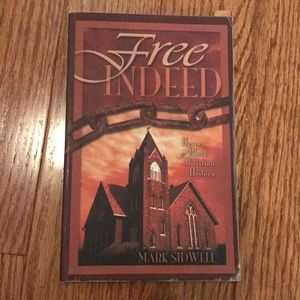 Free Indeed Heroes of Black Church History